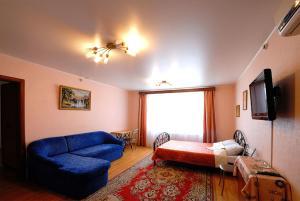 Hotel Na Bunina - Romanovskoye