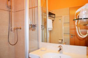 Nautic Usedom Hotel & SPA, Hotels  Ostseebad Koserow - big - 43