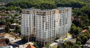 Apartament Quattro Towers - Gdańsk
