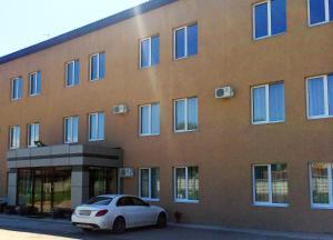 Hotel Avtograd - Vyselki