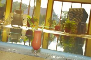 Nautic Usedom Hotel & SPA, Hotels  Ostseebad Koserow - big - 53