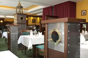 Nautic Usedom Hotel & SPA, Hotels  Ostseebad Koserow - big - 65