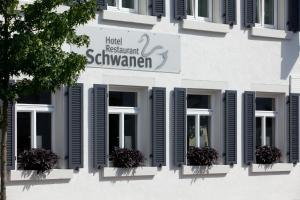 Zum Schwanen - Heiligenzell