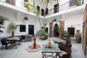 Origin Hotels Riad Lhena