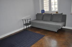 Apartament Długi Targ