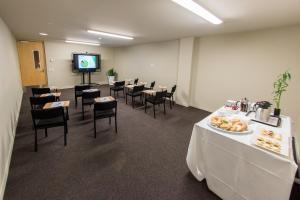 Campus Summer Stays - Te Puni Village, Hostely  Wellington - big - 22