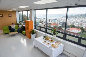 Campus Summer Stays - Te Puni Village, Hostely  Wellington - big - 25