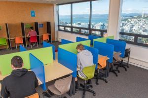 Campus Summer Stays - Te Puni Village, Hostely  Wellington - big - 26