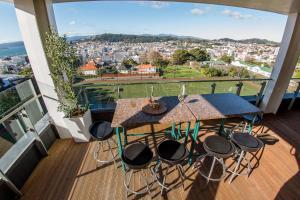 Campus Summer Stays - Te Puni Village, Hostely  Wellington - big - 28
