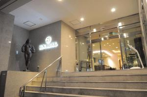 Auberges de jeunesse - Asahikawa Sun Hotel