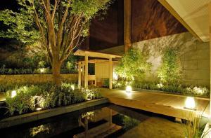 Hakone Tokinoshizuku - Accommodation - Hakone