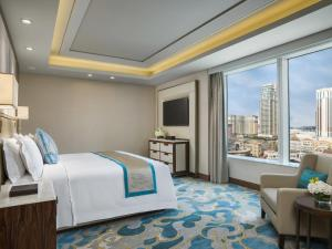 The St. Regis Macao, Cotai Central (8 of 179)