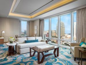 The St. Regis Macao, Cotai Central (10 of 179)