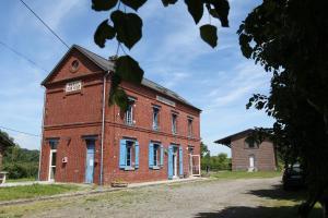 Location gîte, chambres d'hotes Les Pommes d'Or dans le département Aisne 2