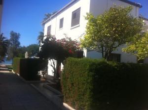 Sandy Beach House 14, Prázdninové domy  Voroklini - big - 20
