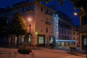Accommodation in Saint-Jean-de-Maurienne
