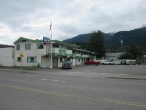 Bulkley Valley Motel, Motely  New Hazelton - big - 34
