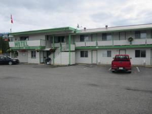 Bulkley Valley Motel, Motels  New Hazelton - big - 32