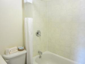 Bulkley Valley Motel, Мотели  New Hazelton - big - 10