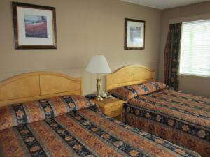 Bulkley Valley Motel, Мотели  New Hazelton - big - 25