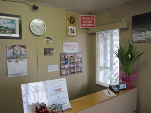 Bulkley Valley Motel, Motely  New Hazelton - big - 22