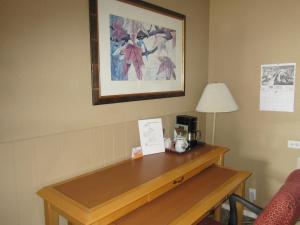 Bulkley Valley Motel, Мотели  New Hazelton - big - 14