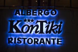 Hotel Kon Tiki, Hotely  San Vincenzo - big - 65