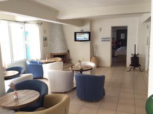 Rozos Hotel Argolida Greece