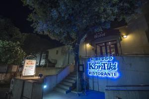Hotel Kon Tiki, Отели  Сан-Винченцо - big - 62