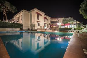 Hotel Kon Tiki, Отели  Сан-Винченцо - big - 63