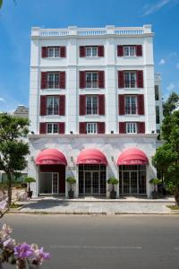 Hotel L' Odéon Phu My Hung, Hotels  Ho Chi Minh City - big - 93