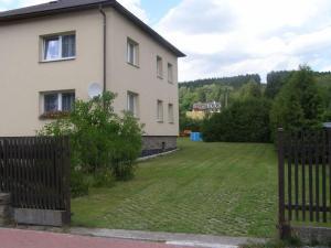 Apartment Vysocina - Svratka