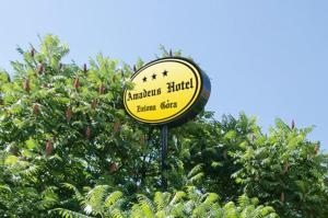 Amadeus Hotel Zielona Góra