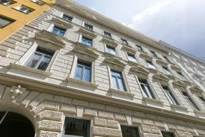 Vienna Stay Apartments Castellez 1020