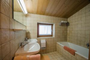 Waterfront Apartments Zell am See - Steinbock Lodges, Apartments  Zell am See - big - 8