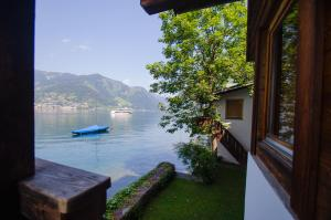 Waterfront Apartments Zell am See - Steinbock Lodges, Apartments  Zell am See - big - 19