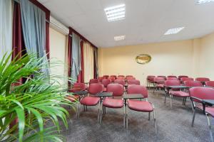 Voronezh Hotel, Hotely  Voronež - big - 20
