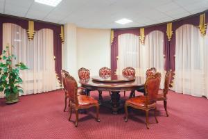 Voronezh Hotel, Hotely  Voronež - big - 16