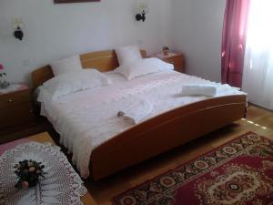 Apartment Hrastic, Апартаменты  Пореч - big - 4