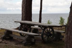 Camping Klintis - Polumyza Lapsini