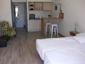 Aparthotel Camp El Planet, Hotel  Alfaz del Pi - big - 20