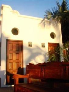 Casa Costa Azul, Отели  Сан-Хосе-дель-Кабо - big - 43