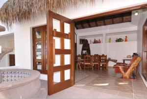 Casa Costa Azul, Отели  Сан-Хосе-дель-Кабо - big - 50