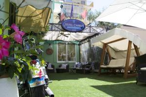 Hotel Residence Charles - AbcAlberghi.com