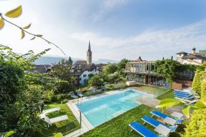 Hotel Goldener Stern - AbcAlberghi.com