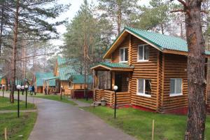 База отдыха Иволга, Ульяновск