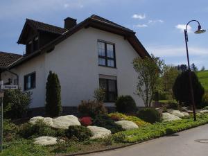 Ferienwohnung Meisenthal nähe Nürburgring - Kelberg