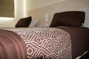 Cantabria House Suites, Апарт-отели  Агуаскальентес - big - 43