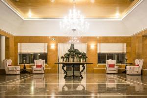 Bella Beach Hotel, Rezorty  Hersonissos - big - 20