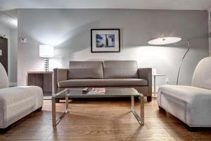 Town Inn Suites, Szállodák  Toronto - big - 61